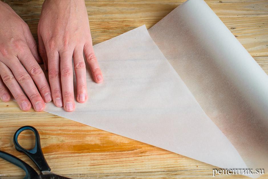 Сахарная белковая глазурь (айсинг) для росписи пряников - рецепт с фото, шаг 1