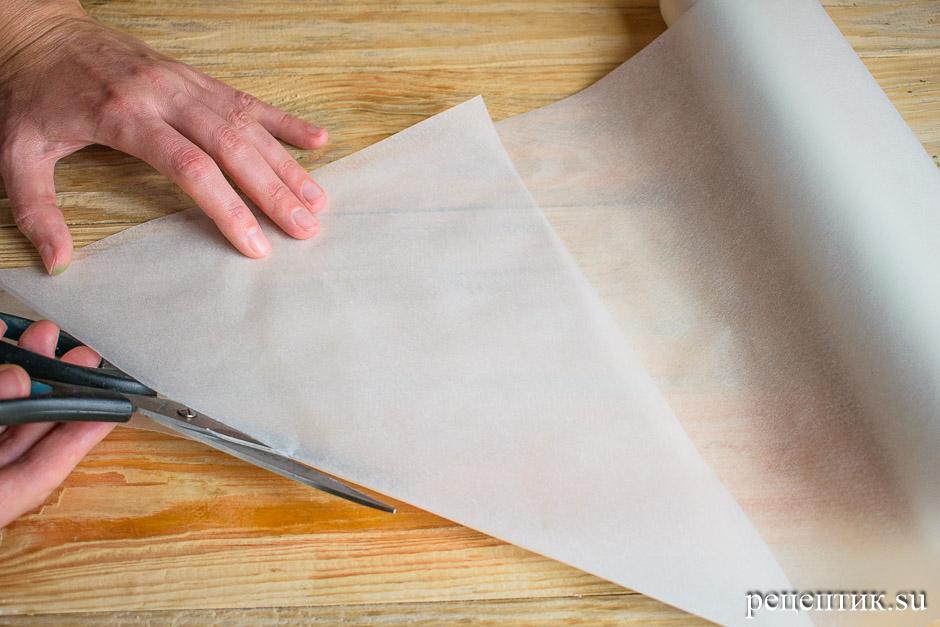 Сахарная белковая глазурь (айсинг) для росписи пряников - рецепт с фото, шаг 2