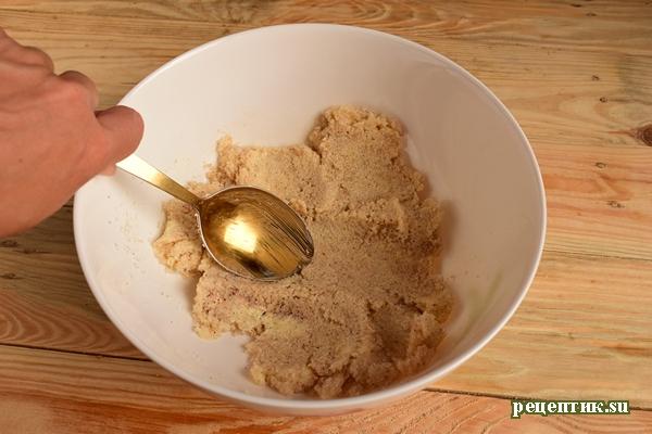 Самые вкусные дрожжевые булочки с изюмом и клюквой - рецепт с фото, шаг 11