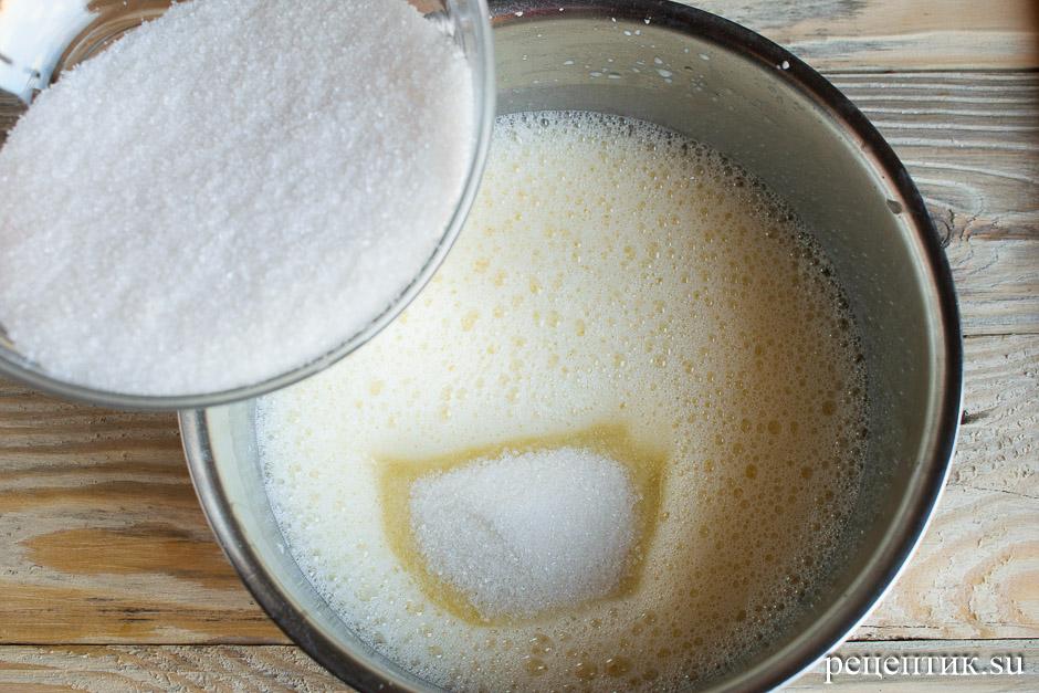 Настоящий киевский торт в домашних условиях - рецепт с фото, шаг 18