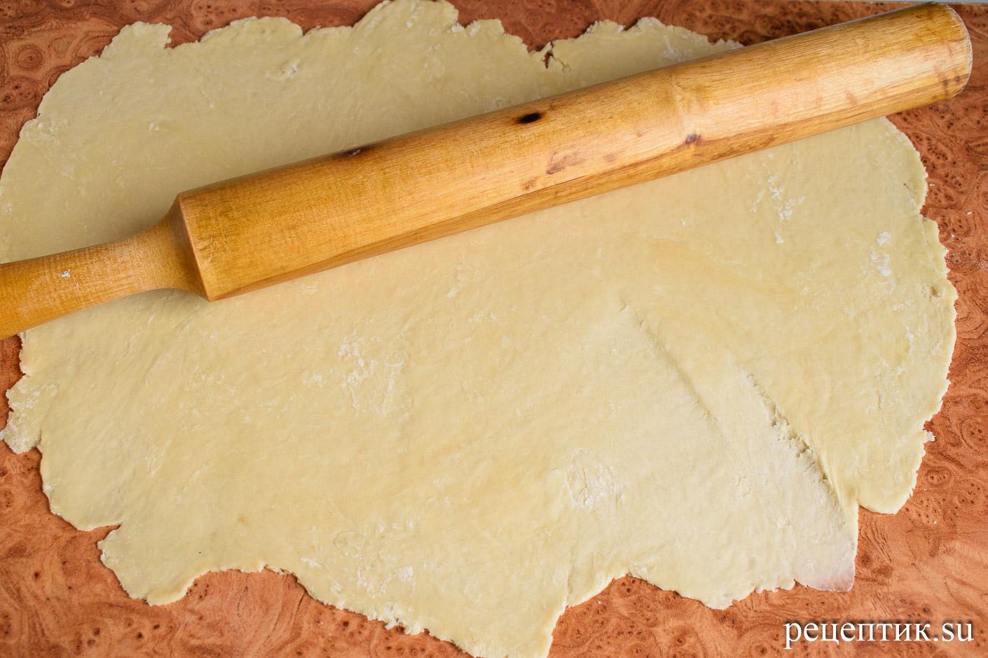 Пасхальный кулич-краффин – простой, быстрый и невероятно вкусный - рецепт с фото, шаг 13