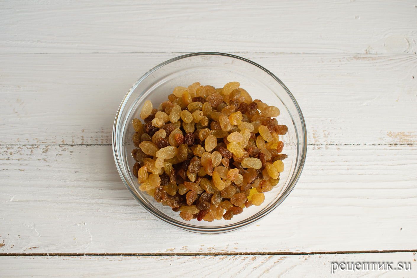 Пасхальный кулич-краффин – простой, быстрый и невероятно вкусный - рецепт с фото, шаг 10