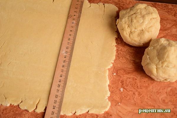 Торт «Монастырская изба» - рецепт с фото, шаг 7