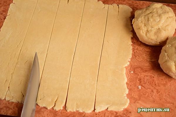 Торт «Монастырская изба» - рецепт с фото, шаг 8