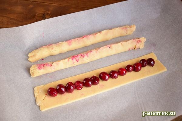 Торт «Монастырская изба» - рецепт с фото, шаг 9