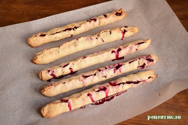 Торт «Монастырская изба» - рецепт с фото, шаг 10
