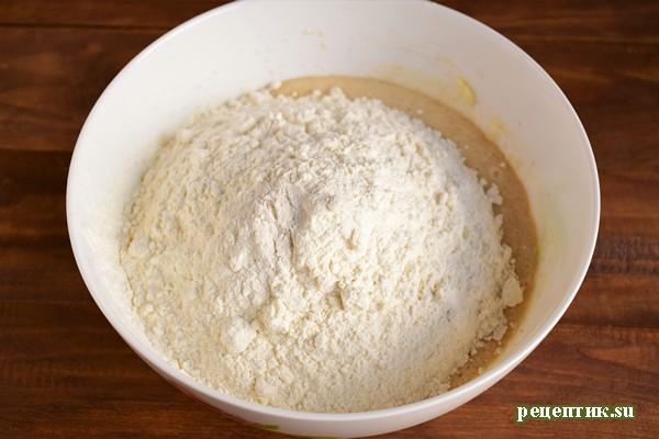 Торт «Монастырская изба» - рецепт с фото, шаг 6