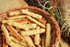 Венгерское печенье «Палочки»