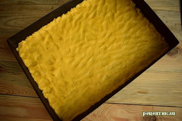 Тертое печенье «Домашнее» - рецепт с фото, шаг 7