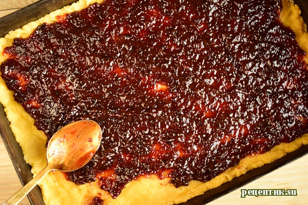 Тертое печенье «Домашнее» - рецепт с фото, шаг 9