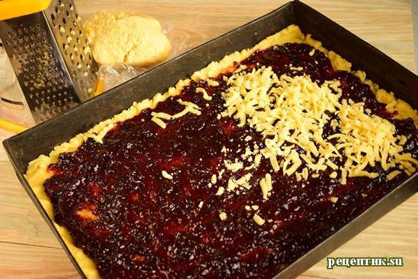 Тертое печенье «Домашнее» - рецепт с фото, шаг 10