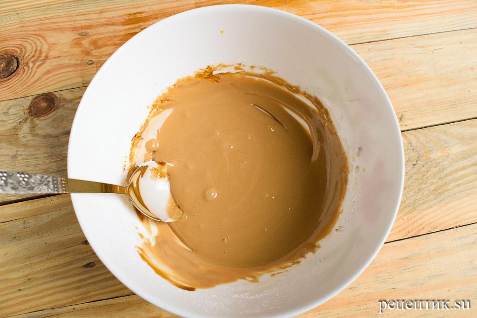Песочное печенье с предсказаниями - рецепт с фото, шаг 9