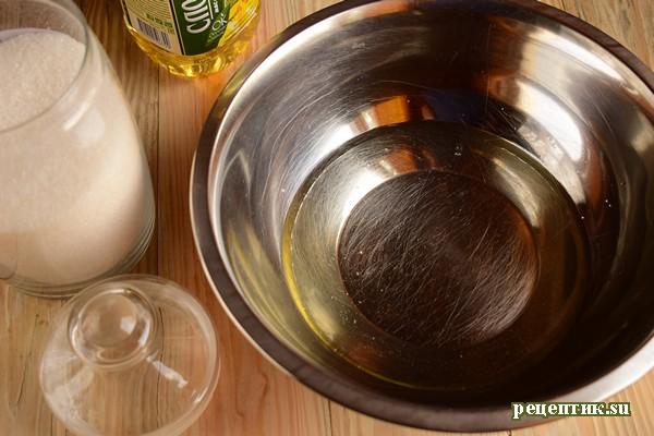 Пирожки жареные дрожжевые с абрикосами - рецепт с фото, шаг 1