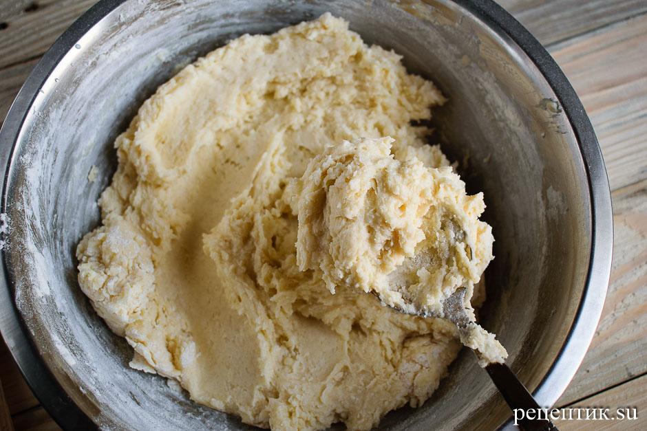 Простые и вкусные кексы с изюмом - рецепт с фото, шаг 7