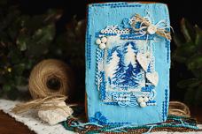 Рецепт пряничной открытки