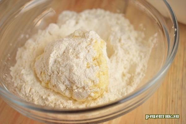 Мягкие сырники на сковороде - рецепт с фото, шаг 4