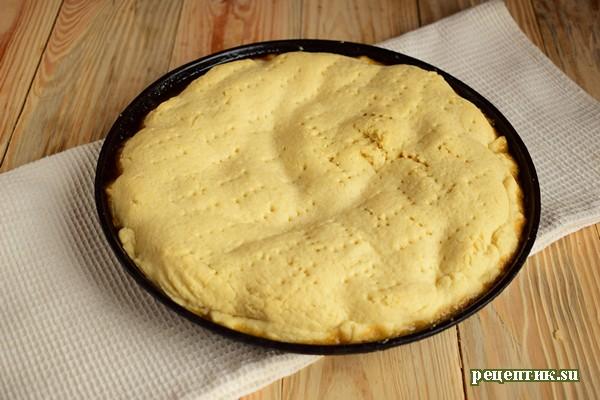 Тарт Татен — французский яблочный пирог-перевертыш - рецепт с фото, шаг 11