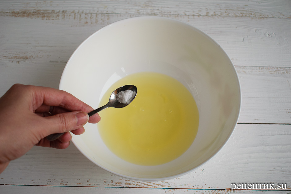 Торт «Рафаэлло» в домашних условиях – очень вкусный и нежный - рецепт с фото, шаг 2