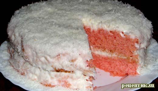 пирог в мультиварке из сухого киселя рецепт